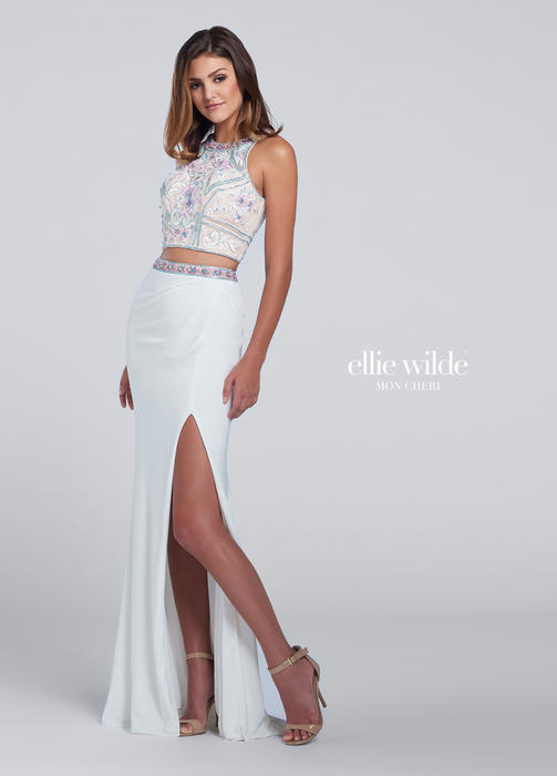 Ellie Wilde by Mon Cheri