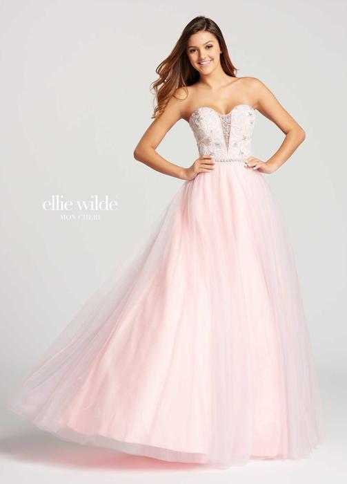 Ellie Wilde