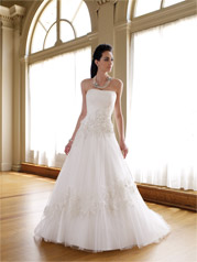 111210-Dakota Mon Cheri Bridal