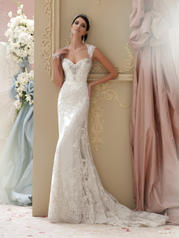 115229-Lourdes David Tutera for Mon Cheri Bridal