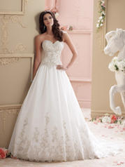 115238-Wynter David Tutera for Mon Cheri Bridal
