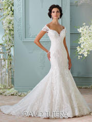 116201 Aura - David Tutera for Mon Cheri Bridal