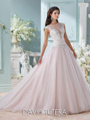 116203 Idalia - David Tutera for Mon Cheri Brid