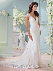 116204 David Tutera for Mon Cheri Bridal