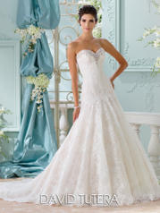 116205 Chasca - David Tutera for Mon Cheri Brid