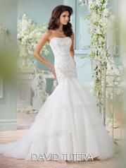116207 David Tutera for Mon Cheri Bridal