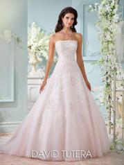 116216 David Tutera for Mon Cheri Bridal