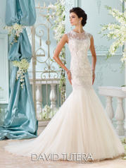 116222 Ica - David Tutera for Mon Cheri Bridal