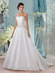 116223 David Tutera for Mon Cheri Bridal