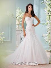 116224 David Tutera for Mon Cheri Bridal