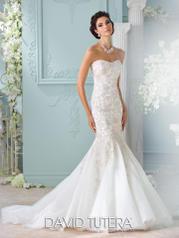 116227 David Tutera for Mon Cheri Bridal