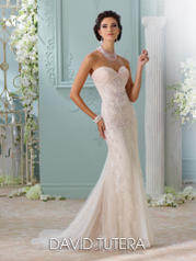 116228 Edan - David Tutera for Mon Cheri Bridal