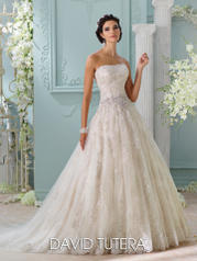 116230 Jelena - David Tutera for Mon Cheri Brid