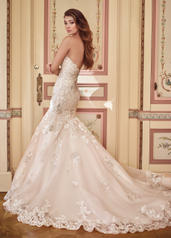 117284 Ivory/Champagne back