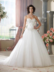 214209-McKayla David Tutera for Mon Cheri Bridal