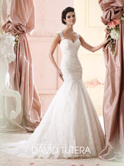 215261 David Tutera for Mon Cheri Bridal