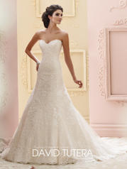 215265 David Tutera for Mon Cheri Bridal
