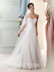 215271 David Tutera for Mon Cheri Bridal