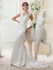 215272 David Tutera for Mon Cheri Bridal