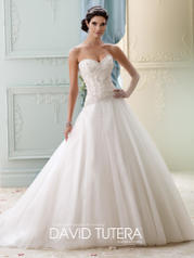 215273 David Tutera for Mon Cheri Bridal