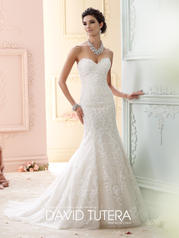 215274 David Tutera for Mon Cheri Bridal