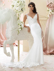 215276 David Tutera for Mon Cheri Bridal