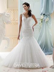 215280 David Tutera for Mon Cheri Bridal