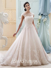 215281 David Tutera for Mon Cheri Bridal