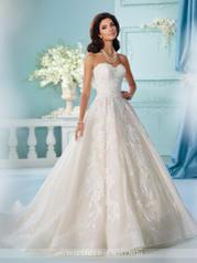 216255 David Tutera for Mon Cheri Bridal