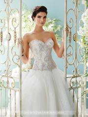 216258 David Tutera for Mon Cheri Bridal