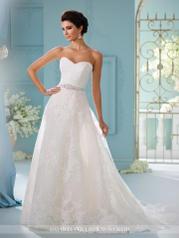 216259 David Tutera for Mon Cheri Bridal