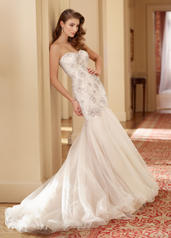 Zella - David Tutera for Mon Cheri Bridal