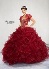 PR11809 Princesa by Mon Cheri