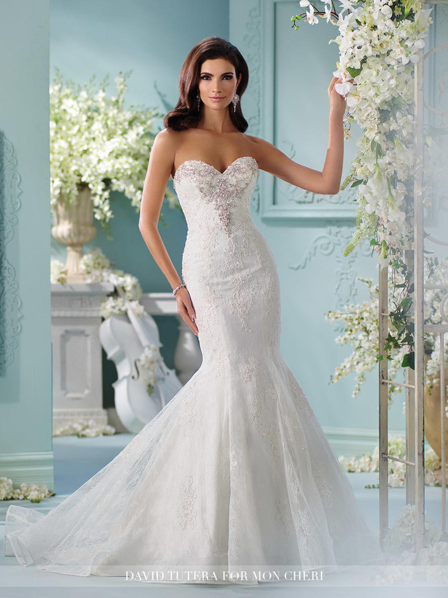 David tutera bridals 216253 marina david tutera for mon for David bridal rental wedding dresses
