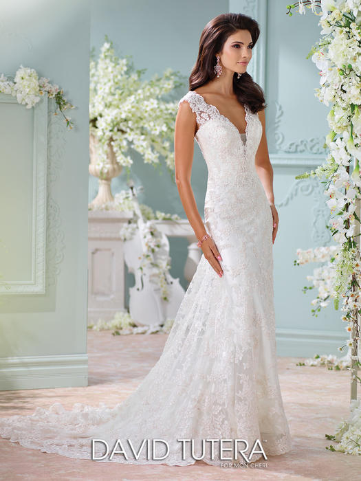 Dayton - David Tutera for Mon Cheri Bridal