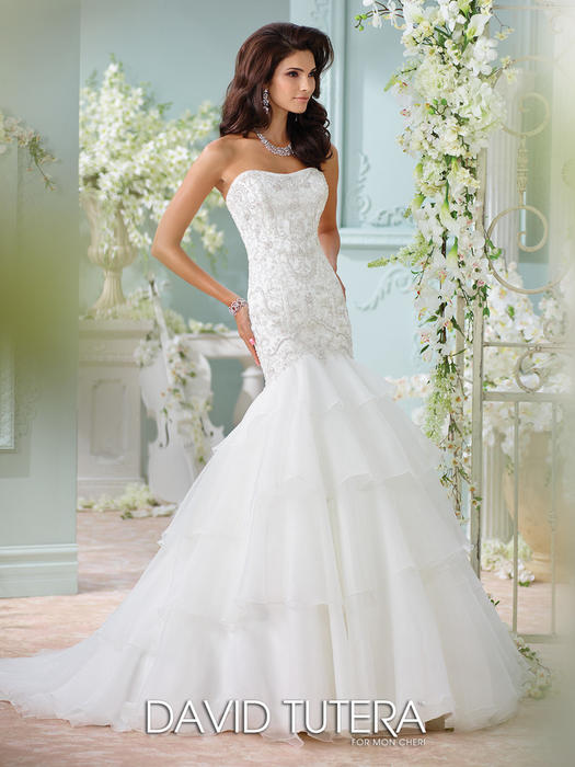 Savi - David Tutera for Mon Cheri Bridal