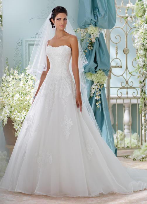 Alesea - Martin Thornburg for Mon Cheri Bridal