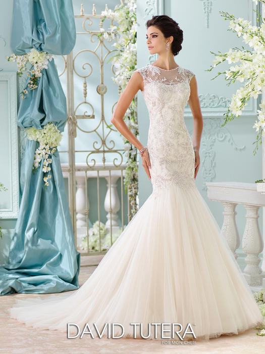 Ica - David Tutera for Mon Cheri Bridal