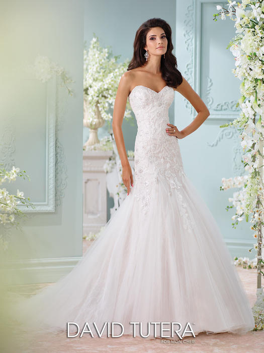 Lita - David Tutera for Mon Cheri Bridal