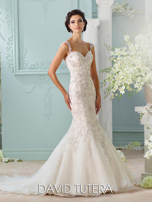 Surya - David Tutera for Mon Cheri Bridal