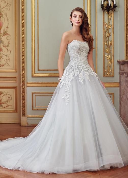 Sonia - Martin Thornburg for Mon Cheri Bridal
