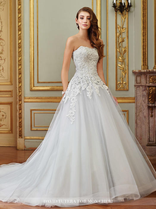 Sonia - David Tutera for Mon Cheri Bridal