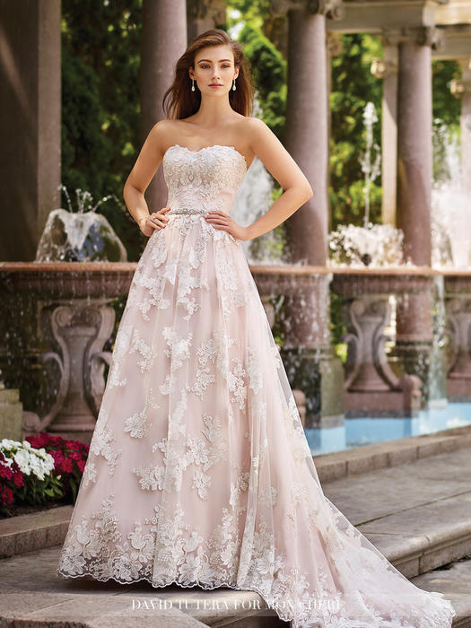 Tala - David Tutera for Mon Cheri Bridal