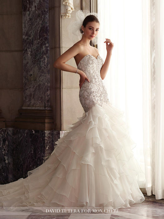 Dior - David Tutera for Mon Cheri Bridal