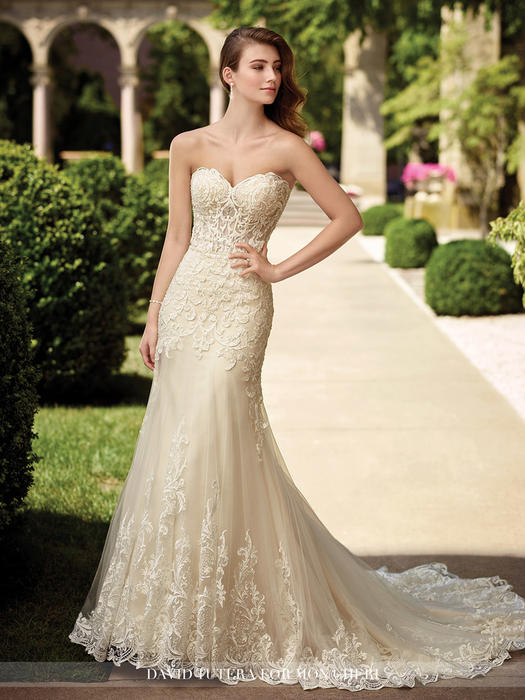 Oria - David Tutera for Mon Cheri Bridal