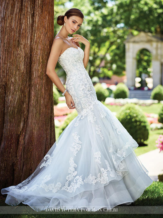 Dory - David Tutera for Mon Cheri Bridal