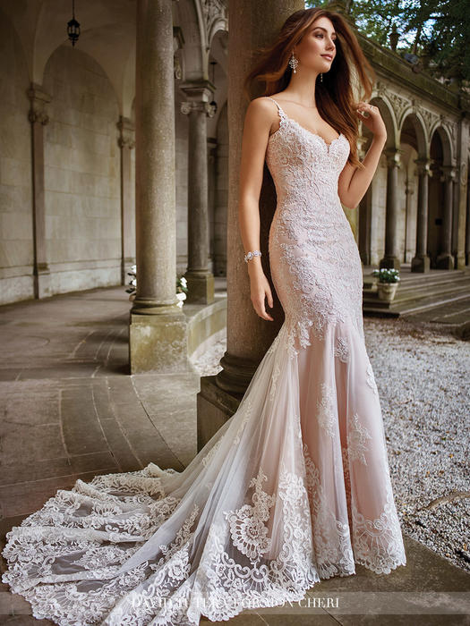 Kula - David Tutera for Mon Cheri Bridal