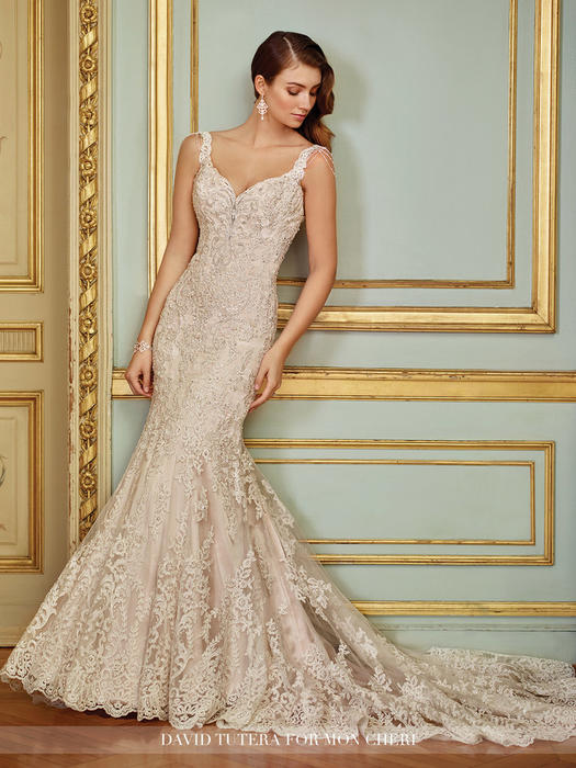 Ophira - David Tutera for Mon Cheri Bridal