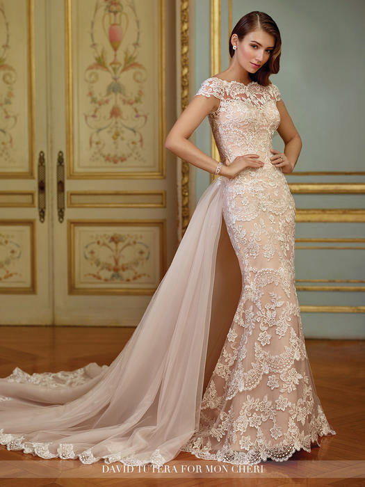 Zerrin - David Tutera for Mon Cheri Bridal