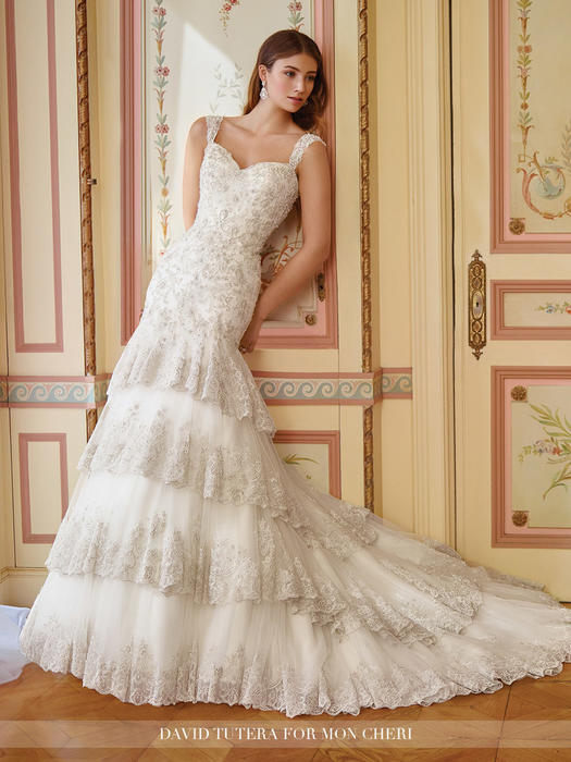 Isabelline - David Tutera for Mon Cheri Bridal